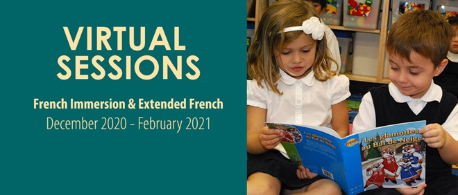 French Information Sessions